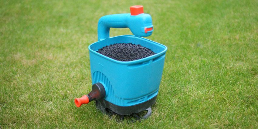 Best Lawn Feed UK