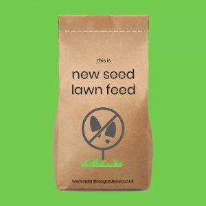 Pre Seed & Pre Turf Lawn Fertiliser