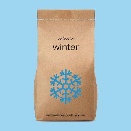 Winter Lawn Fertiliser UK