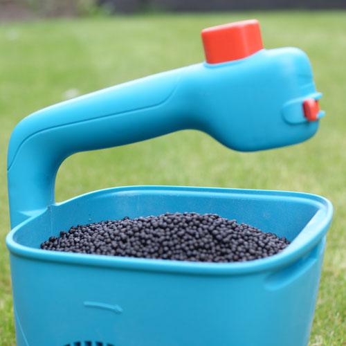 Clay Soil Fertiliser Lawn feed
